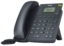 <b>VoIP</b>-<b>телефон Yealink SIP-T19</b> E2 — купить по выгодной цене на ...
