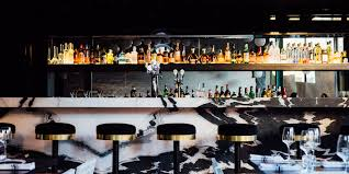 Le Bird Bar / Henden