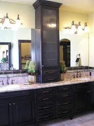 bathroom tower amazing vanity towers ideas pictures remodel and decor for bathroom to
