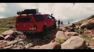 <b>Nokian</b> Rockproof tires take on Baboons Pass - YouTube