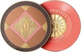<b>Guerlain Terracotta</b> Sahara Jewel (With images)   Bronzing powder ...