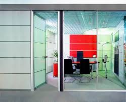 glass office partitions modern office design room dividers office partition designs