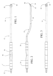 patent us laminectomy suction and retraction device patent drawing