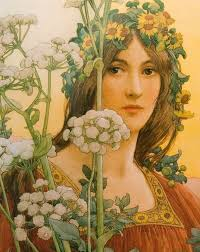Image result for beautiful women paintings