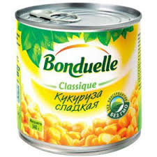 <b>Кукуруза</b> Bonduelle <b>сладкая</b> в зёрнах | Отзывы покупателей