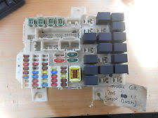 mitsubishi fuses fuse boxes mitsubishi colt 2009 1 1 interior under dash dashboard fuse box 8637a118