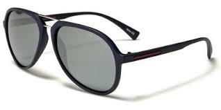 BeOne Unisex Polarized <b>Belmont</b> Aviator <b>Sunglasses</b> Casual ...