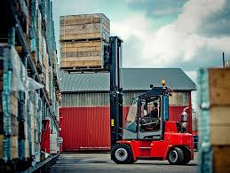 Image result for fork lift truck