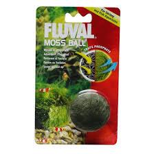 Купить <b>шарики моховые Fluval</b> Моss Ball, 0458 | Zoomaailm