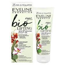 <b>Крем</b>-<b>лифтинг для</b> лица Eveline BIO LIFTING <b>дневной</b> ...
