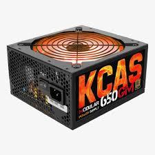 <b>KCAS 650GM</b> - Be Cool. Get <b>AeroCool</b>