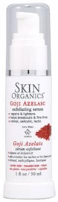 Skin by Ann Webb Exfoliating Serum Goji Azelaic, 1 fl oz - Ralphs