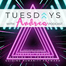 Tuesdays With Andrea Podcast