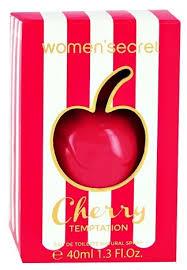 Купить <b>Туалетная</b> вода <b>Women</b>'<b>Secret Cherry</b> Temptation, 40 мл по ...
