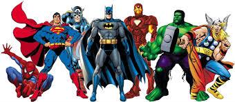 Resultado de imagen de HEROES