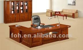 High End Office Desk  Smart Desks