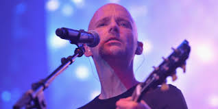 Moby Explains Why You Should <b>Never Meet Your</b> Heroes