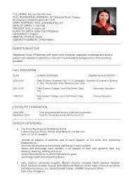 curriculum vitae nursing   how to write a cover letter placementcurriculum vitae nursing writing a nursing curriculum vitae paceedu jenkeh nurse curriculum vitae by a f f