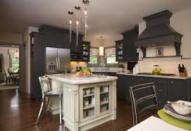 bungalow kitchen design and design ideas for small kitchens by means of shaping your kitchen with awesome formation and color concept 10 source cmpfght awesome designing clear glass mini pendant lights