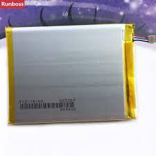 Original 2000mAh LI3820T43P3h715345 <b>Battery For ZTE</b> Grand S ...