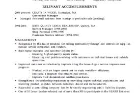 service manager resume examples service manager resume examples