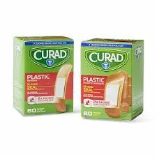 CURAD <b>Plastic Adhesive Bandages</b> | Medline Industries, Inc.