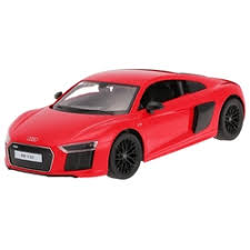 <b>Машина</b> на радиоуправлении 1:14 <b>AUDI</b> R8 2015 Version - 74400