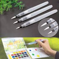 Water Color Painting Brush NZ