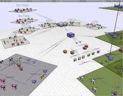 freeware download  visio automatic network diagramhomepage