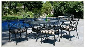 cast aluminum outdoor patio modern patio furniture aluminum patio furniture