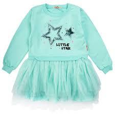 Характеристики модели <b>Платье BONITO</b> KIDS — <b>Платья и</b> ...