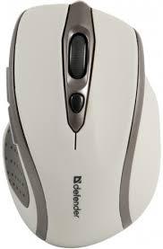 Купить компьютерную <b>мышь Defender Safari MM-675</b> Nano Sand ...