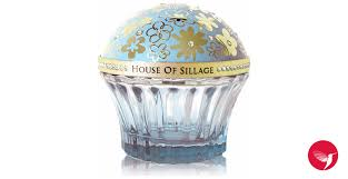 <b>Whispers</b> of Time <b>House Of Sillage</b> perfume - a fragrance for women ...