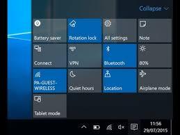 Как легко включить Bluetooth в Windows 10 - YouTube