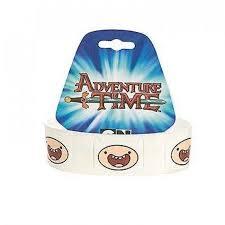 Купить <b>браслет</b> резиновый <b>adventure time</b> finn в Москве в ...