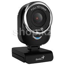 ᐈ <b>Web</b>-<b>камера Genius QCam 6000</b>, Black – купить в интернет ...