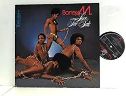 <b>Boney M</b>. – <b>Love</b> For Sale: Amazon.co.uk: Music