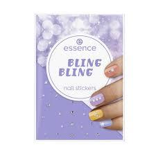 <b>essence</b> - <b>Bling Bling nail stickers</b> | Stickers & Foils | Nail Design ...
