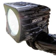 Bright Eyes Fully <b>Waterproof</b> 1600 Lumen Rechargeable <b>Mountain</b> ...