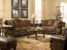 upholstery series living room set shown