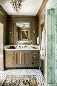 design traditional bathroom