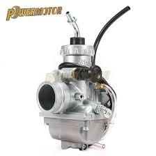 <b>PowerMotor</b> PZ20 20mm <b>Motorcycle Carburetor Carb</b> For 50cc 70cc ...