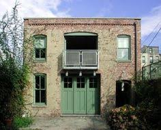 images about garage  on Pinterest   Garage Plans  Carriage    Historic carriage house turned into a home