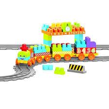 """<b>Игровой набор Dolu</b> """"Моя первая железная дорога"""", с ..."""
