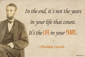 Abraham Lincoln Quote Archives - American Greetings Blog