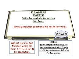 Lenovo Replacement <b>LCD Screen for</b> Lenovo G50-30/G50-45/G50 ...