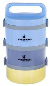 Купить <b>Guterwahl</b> Термо <b>ланч</b>-<b>бокс Keep warm</b> 3 секции 1850 мл в ...
