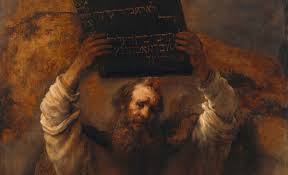 rembrandt s great jewish painting mosaic rembrandt s great jewish painting