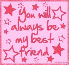 Best Friend Glitter Graphics | always be my bestfri | Best Friend ...
