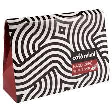 Купить <b>подарочный набор</b> Cafe mimi для женщин <b>Velvet</b> skin ...